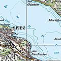 Un été en Suisse - Les rives du lac de Thoune