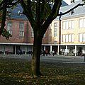 Quartier drouot-barbanègre - vacances de la toussaint