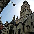 Saint front, la cathédrale byzantine de périgueux