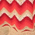 robe crochetée 012