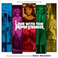 Love With The Proper Stranger / A Girl Named Tamiko