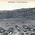 Les cousins - Au Maroc - Avalanche à <b>Amélie</b> les <b>bains</b> - La guerre est inévitable ( USA-Allemagne)