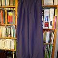 Pantalon à taille empire (2009)