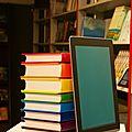 Des tablettes dans 17 bibliothèques municipales des yvelines