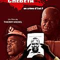 Chebeya - affiche compressée