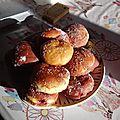 <b>beignets</b> de Nadia Damerval Roussel