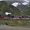 <b>Krossbu</b>-Sogndal (Norvège).
