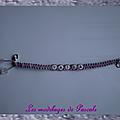 bracelet aurélie1