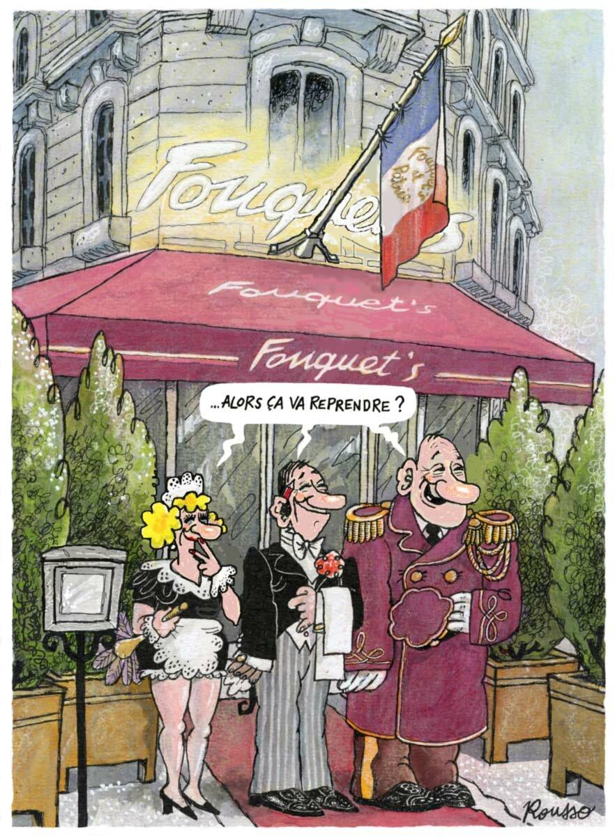 Ere Sarkozy