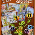 FESTIVAL BD <b>RIVE</b> DE <b>GIER</b> (dernier rappel avant sanctions)