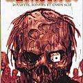 2015#41 : [bd] remains (tome 1) - roulette, zombie et canon scié de niles steve. dessin : dwyer kieron.