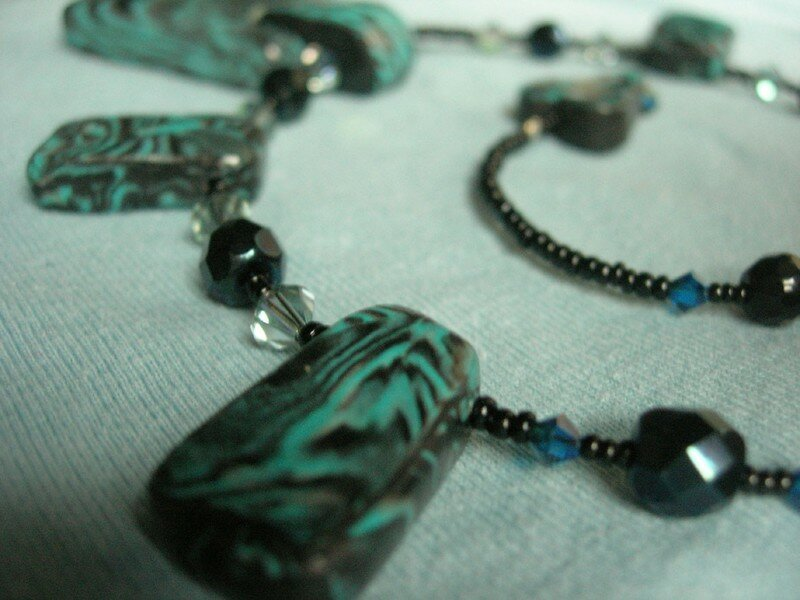 collier hivernal (vue 2)