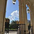 Palais royal - paris 1er