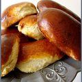 La recette de pain au lait !