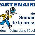 Partenariat clemi / courrier picard