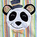 Panda fini