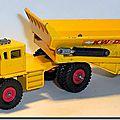 K-2 b kw-dart dump truck …
