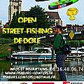 Open street de <b>Dole</b>.