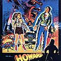 Howard... une nouvelle race de héros (1986)