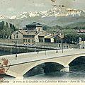 Grenoble v 1914