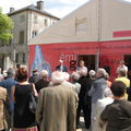 Découverte de l'exposition gallé au musée georges- de-la-tour à vic-sur-seille