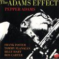 Pepper Adams - 1985 - The Adams Effect (Uptown) 2