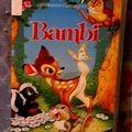 <b>VHS</b> BAMBI.