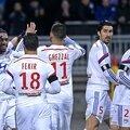 Ligue 1: 20ème journée: lyon prend le pouvoir