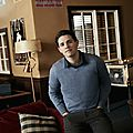 Casey Cott as Kevin Keller_Riverdale