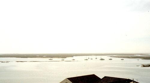Faro et sa lagune