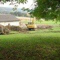 Construction de la maison quartier carolus