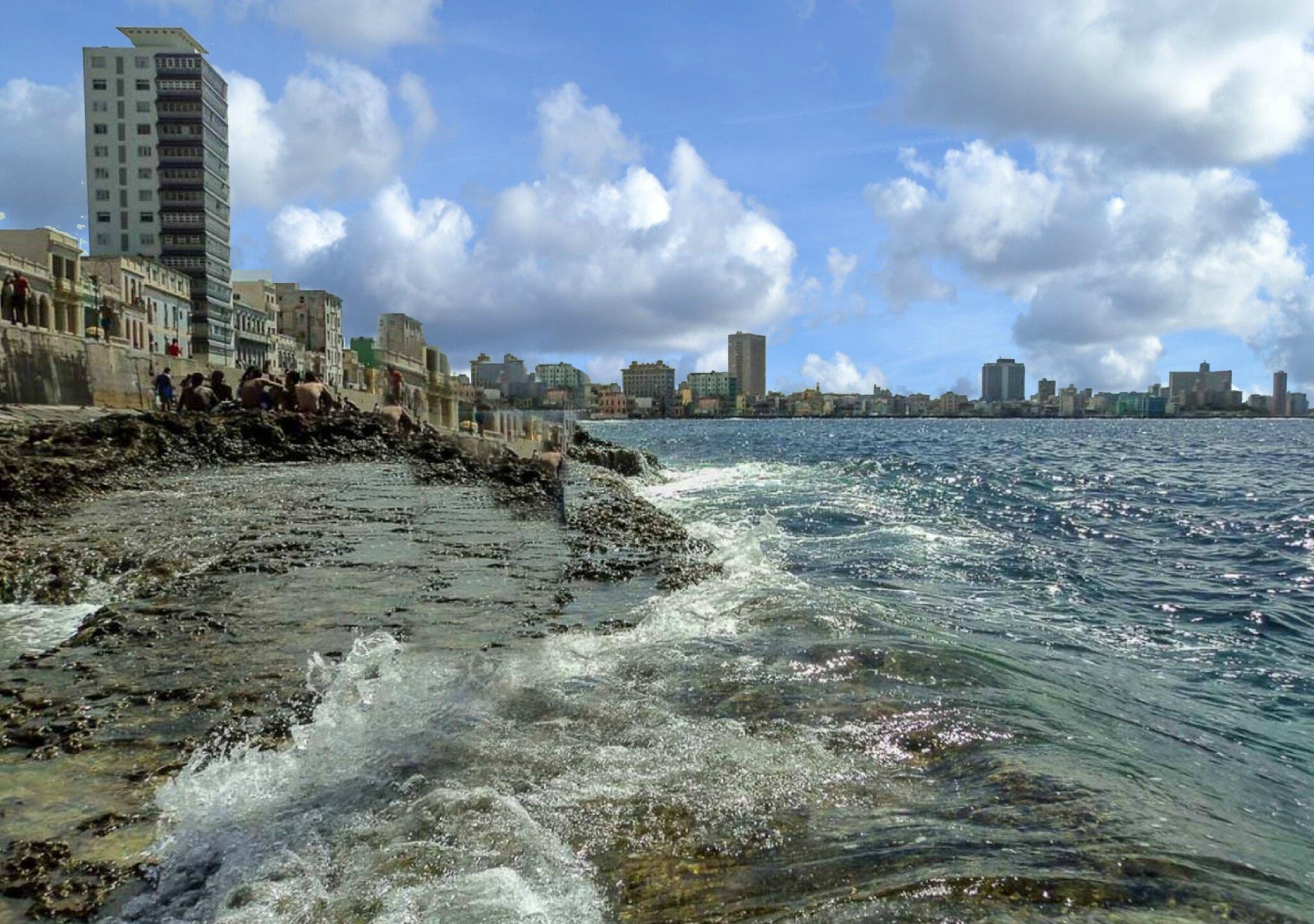 CUBA - Havane (1)