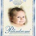 Palindromes - Allemagne