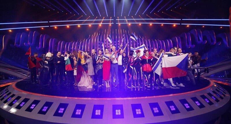 demi-finale 1 les qualifiés