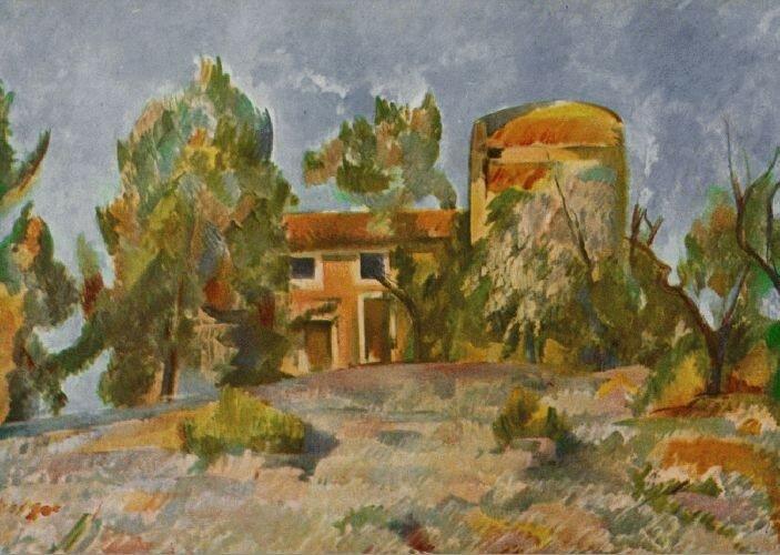 Cézanne Bellevue