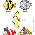 Origine du <b>poisson</b> <b>d</b>'<b>avril</b> - 01/04/2019