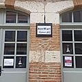 Auvill'art Auvillar <b>Tarn</b>-et-<b>Garonne</b> galerie