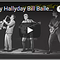 Bill Bailey Won't You Please Come Home (Johnny Hallyday)