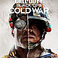 Test de <b>Call</b> of Duty : Black OPS : Cold War - Jeu Video Giga France