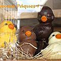 Joyeuses <b>Pâques</b> !