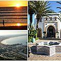 Soleil d'hiver à <b>Agadir</b> #1