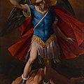 Minneapolis Institute of Art acquires four Baroque Italian paintings commissioned by the Barberini Family