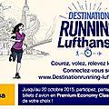 Destination Running
