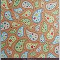 MME star bright paisley pop