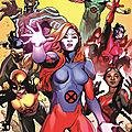 Panini Marvel <b>Fresh</b> <b>start</b> X-Men