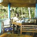 Tangalle - guesthouse