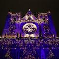 04e - Jeu de lumières sur Saint Jean