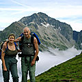 2005-06-27 GR54 Tour des <b>Ecrins</b> P2