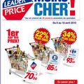 Leader pri