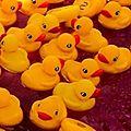 Avatar cannetons en caoutchouc